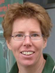 Stefanie Zuber