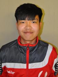 Martin Vu