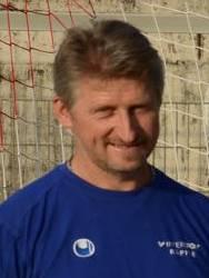 Helmut Thorwarth