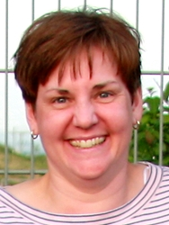 Claudia Vohl